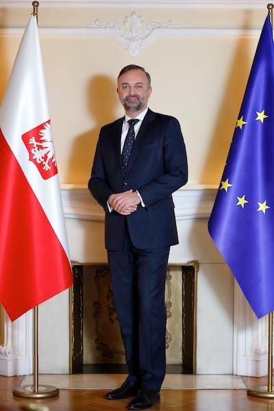 Maciej Gołubiewski