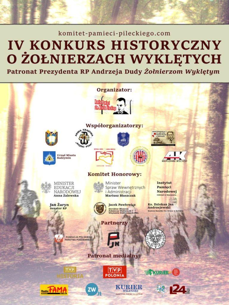 Plakat_konkurs_Wykleci_final (2)