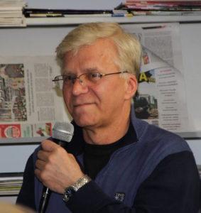 Janusz Szlechta