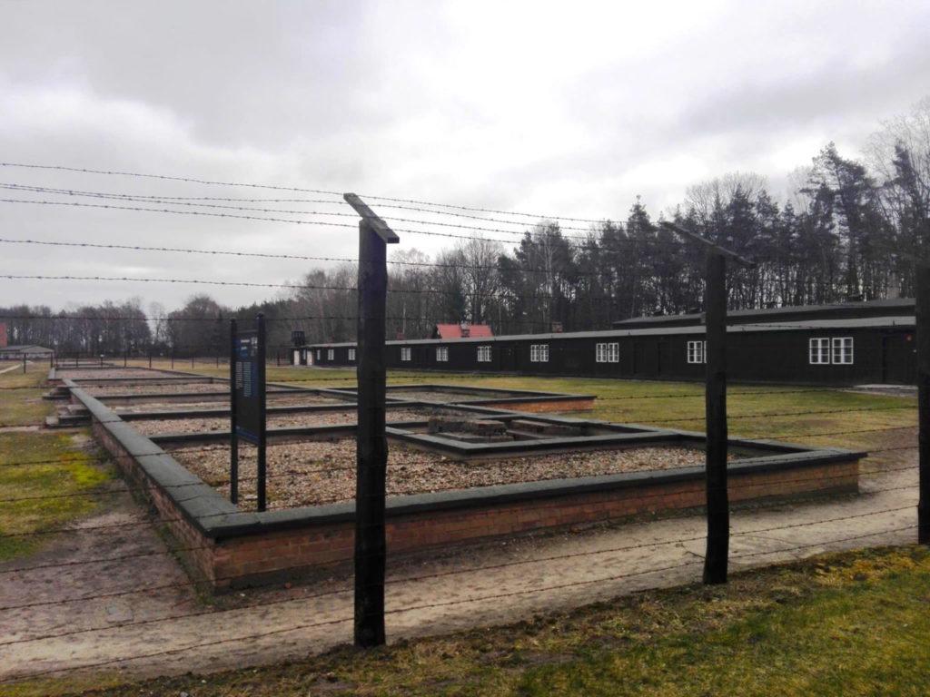 Obóz koncentracyjny w Stutthofie