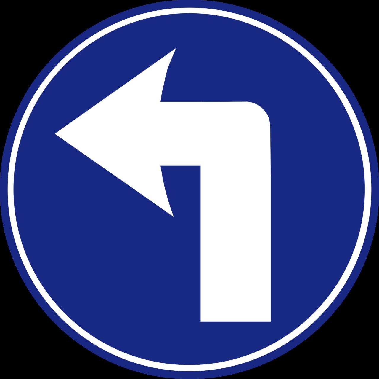 2000px-Mandatory_road_sign_turn_left_ahead